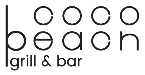 Coco beach grill and bar